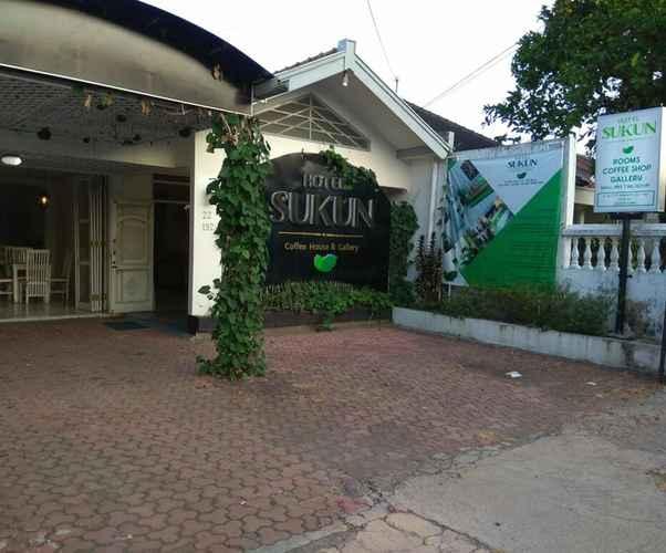 EXTERIOR_BUILDING Hotel SUKUN Cilacap