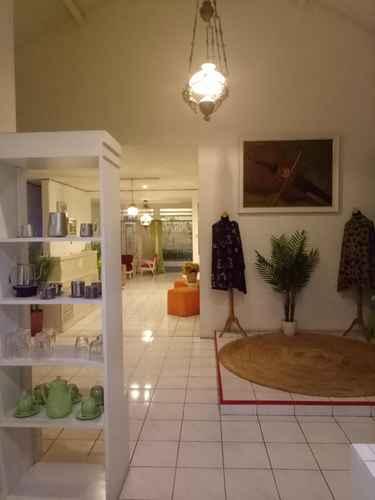 LOBBY Hotel SUKUN Cilacap