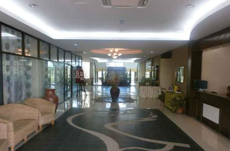 LOBBY Quinara Al-Safir Resort