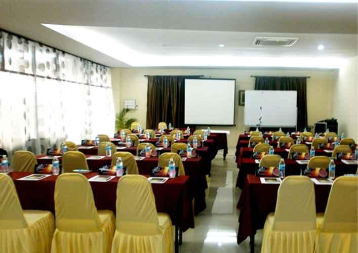 FUNCTIONAL_HALL Quinara Al-Safir Resort