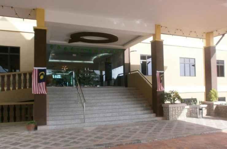 EXTERIOR_BUILDING Quinara Al-Safir Resort