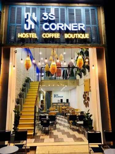 LOBBY 3s Hostel Corner