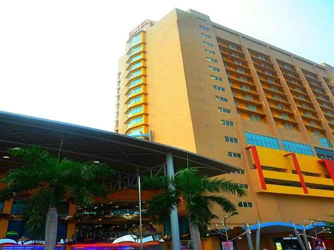 EXTERIOR_BUILDING Palm Seremban Hotel