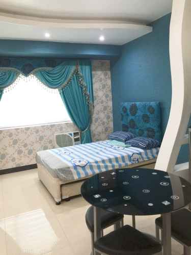 BEDROOM Morgan Suites Executive Residence Mckinley Hill BGC