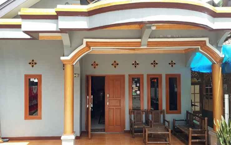 ALI4 Pondok Sederhana 2 Ciwidey  Bandung - 3 Bedrooms