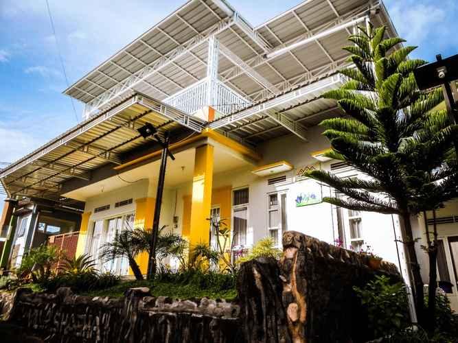 Villa Shasha Three Bedroom In Batu Malang East Java