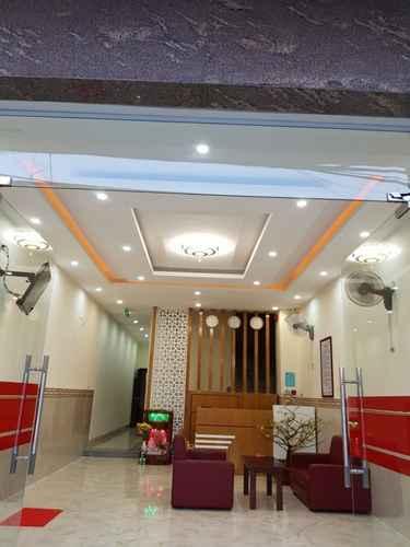LOBBY Khách sạn Hữu Nghĩa