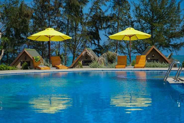 SWIMMING_POOL Long Hai Channel Beach Resort