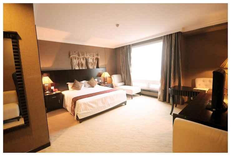 BEDROOM Khách sạn Level