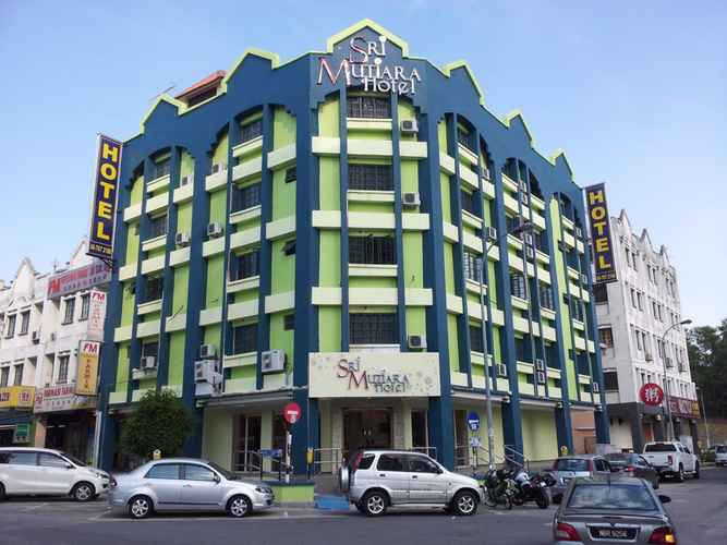 EXTERIOR_BUILDING Sri Mutiara Hotel