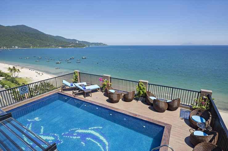 SWIMMING_POOL Seashore Hotel & Apartment