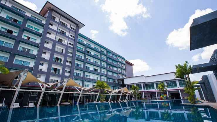 SWIMMING_POOL MBI Resort Danok