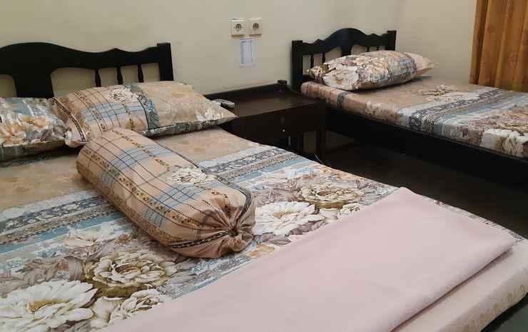 Mulia Kencana Hotel Jogja  Yogyakarta - Kencana 1