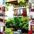 EXTERIOR_BUILDING Rumah Tropicana near Nusa Dua beach