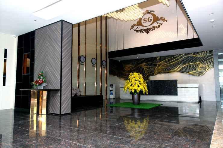 LOBBY Khách sạn Sông Gianh Sầm Sơn