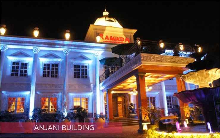 EXTERIOR_BUILDING Ramada Suites by Wyndham Solo