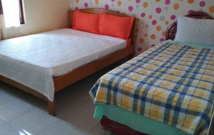 Hotel Nusantara II Bajawa Ngada - Double Bed Lantai 1