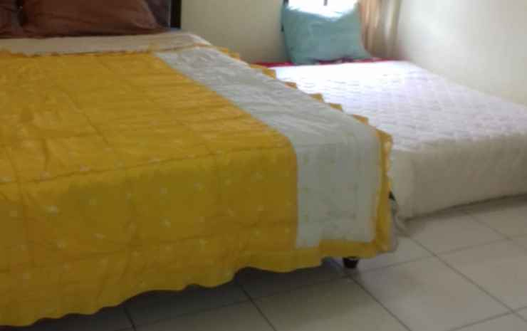 Hotel Nusantara II Bajawa Ngada - Standard Room Lantai 2