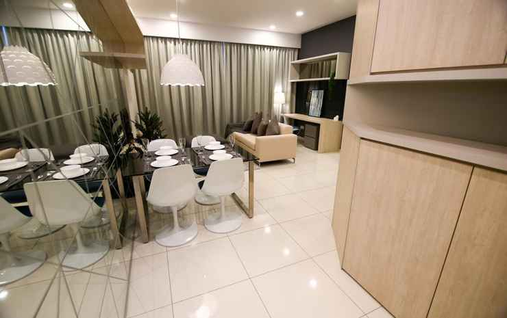 Robertson Premier Suites by Subhome Kuala Lumpur -