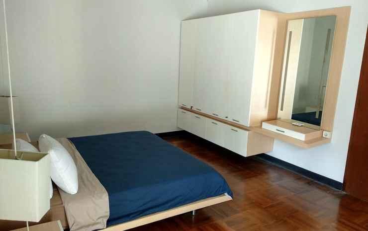 Comfort Room at Residence Bukit Jaya  Semarang - Premiere (max check in 21.00)