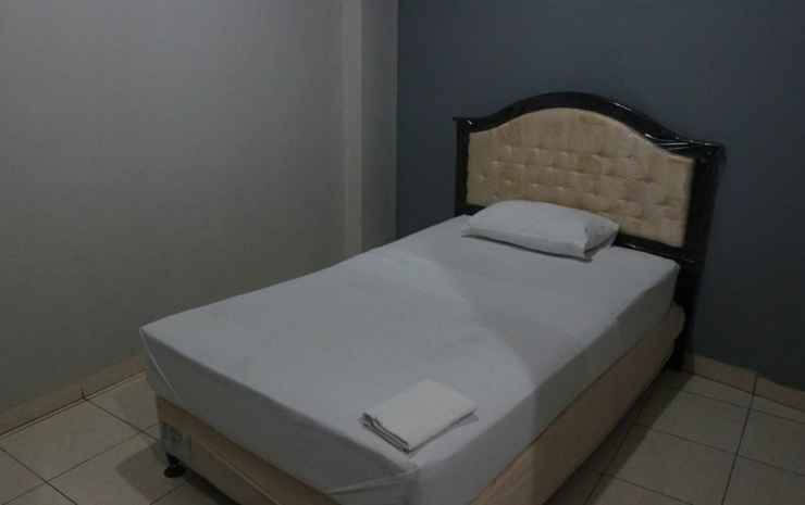 New Mulia Guest House Ambon - Standart Room