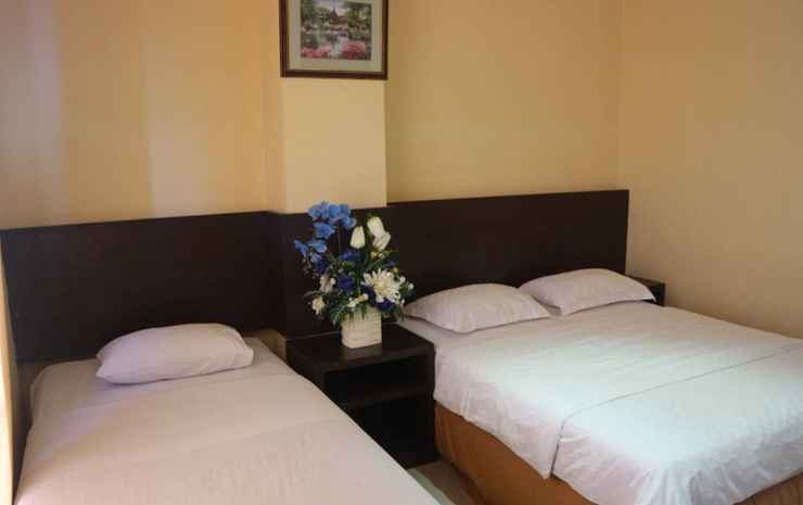 New Mulia Guest House Ambon - Family Room