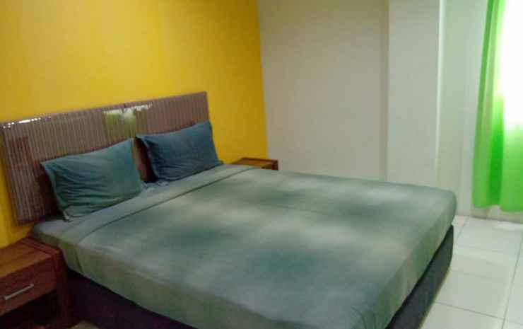 D'Green Hotel Papua Jayapura - Standard Room