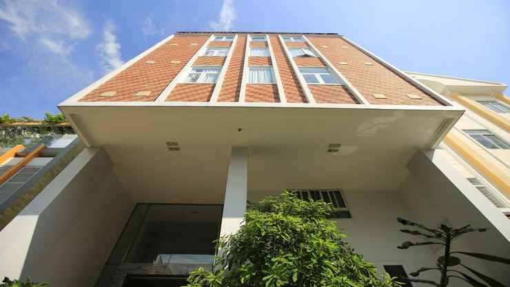 EXTERIOR_BUILDING City House Apartment - Phạm Viết Chánh