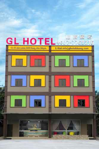 EXTERIOR_BUILDING GL Hotel Kluang
