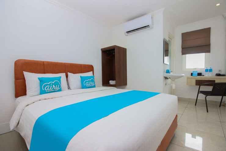 BEDROOM Airy Mapanget AA Maramis Manado