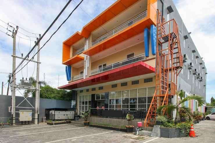 EXTERIOR_BUILDING Airy Mapanget AA Maramis Manado