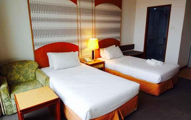 Pelican Hotel Johor - Standard Twin Room (room only)