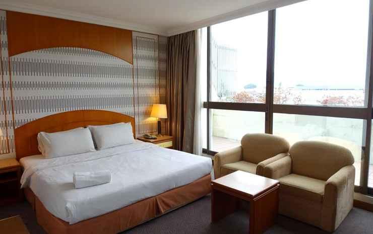 Pelican Hotel Johor - Superior Deluxe Room (room only)