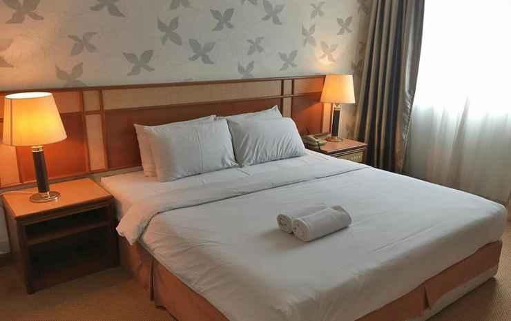 Pelican Hotel Johor - Standard Double Room (room only)