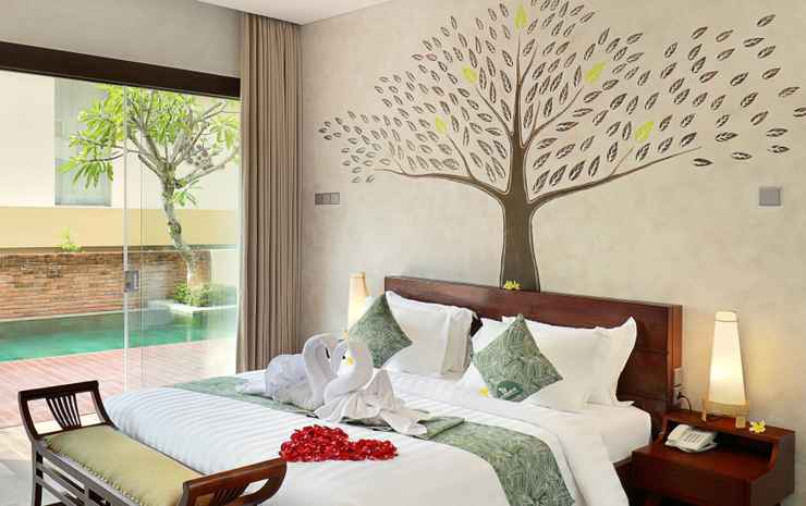 The Miracle Villa Nusa Dua Bali - Villa 2 Bedrooms, Private Pool, Fast Wifi