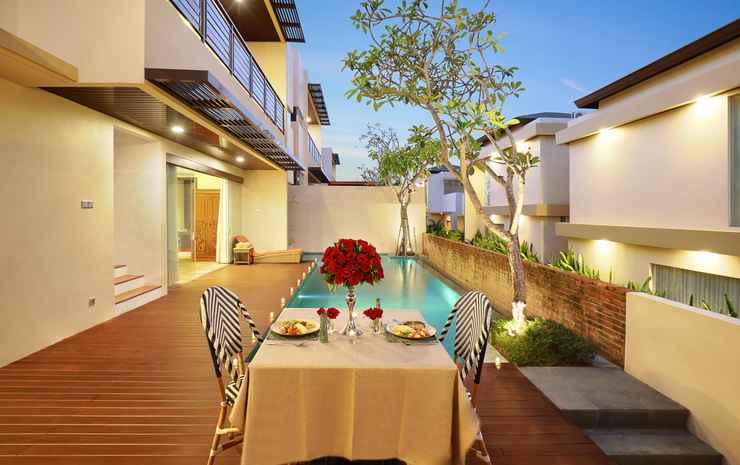 The Miracle Villa Nusa Dua Bali - Villa 1 Bedroom, Private Pool, Fast Wifi