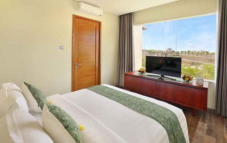 The Miracle Villa Nusa Dua Bali - Villa 3 Bedrooms, Private Pool, Fast Wifi