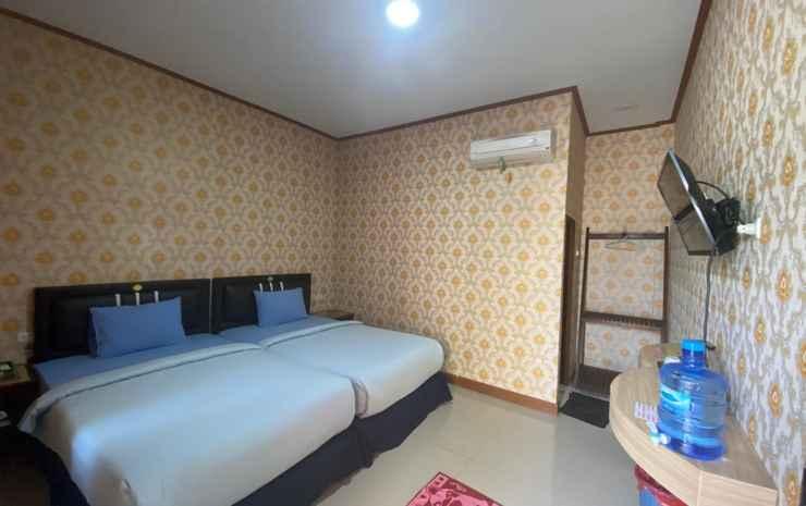 Hotel & Villa Gunung Jempol Singkawang - Standard Room Only