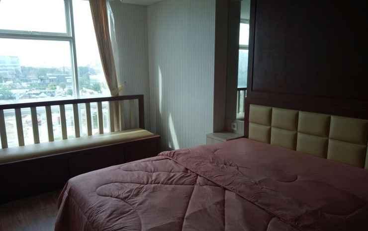 Cozy Stay at Apartment Grand Sungkono Lagoon (VIL) Surabaya - Grand Lagoon