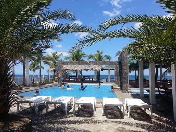 HOTEL_SERVICES La Primera Playa Beach Resort