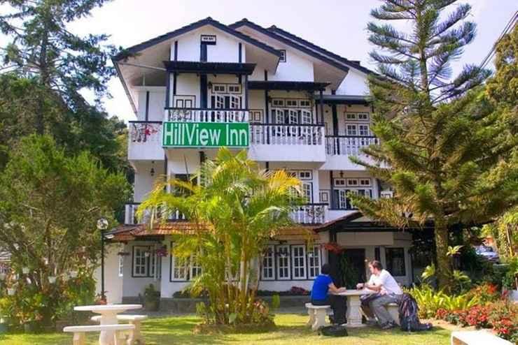 EXTERIOR_BUILDING Hillview Inn