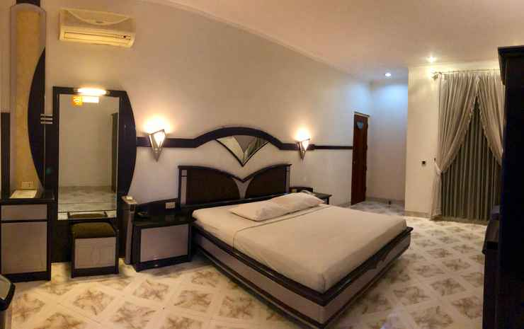 Hotel Bukit Permai  Semarang - Deluxe Double Bed