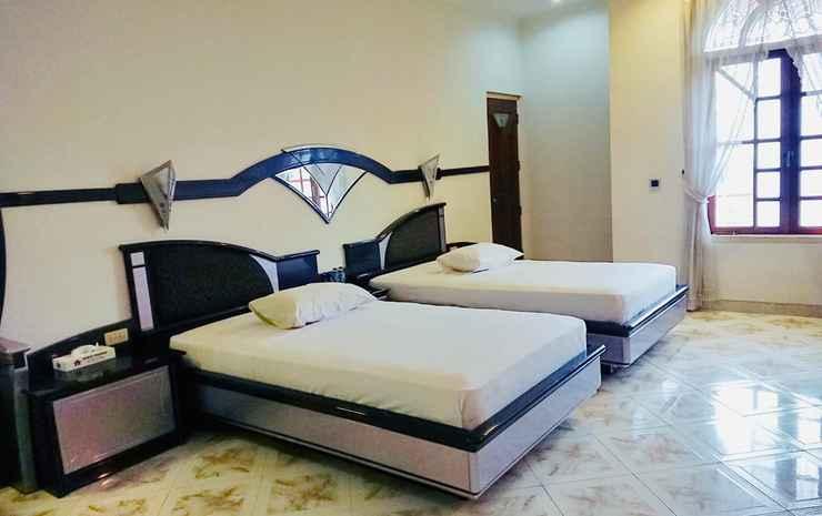 Hotel Bukit Permai  Semarang - Deluxe Twin Bed