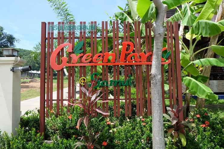 EXTERIOR_BUILDING Green Park Boutique Residence