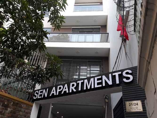 EXTERIOR_BUILDING Sen Apartments