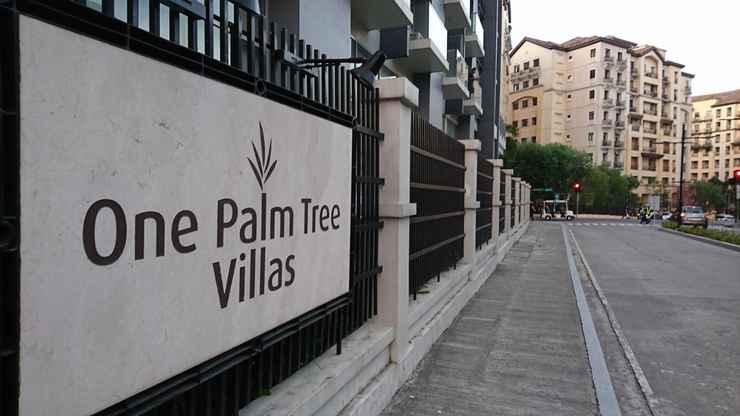 EXTERIOR_BUILDING 2BR Condo One Palm Tree Newport City Pasay
