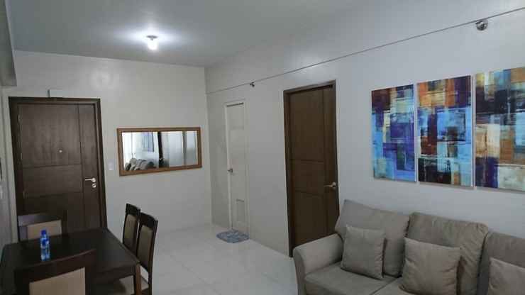 COMMON_SPACE 2BR Condo One Palm Tree Newport City Pasay