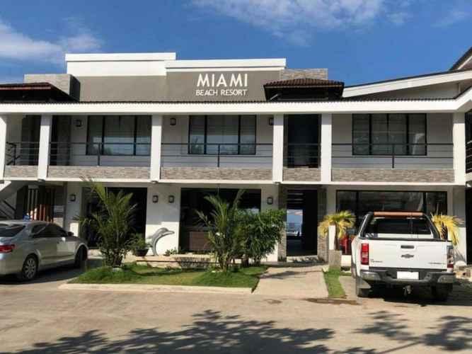 EXTERIOR_BUILDING Miami Heat Beach Resort