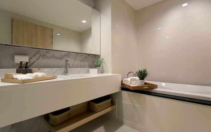 Alix Bangkok Hotel Bangkok - Two Bedroom Family Suite Room Only