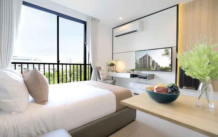 Alix Bangkok Hotel Bangkok - Superior Room Only
